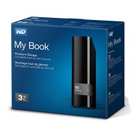 harga WD My Book 3TB - HDD / HD / Hardisk / Harddisk External 3.5