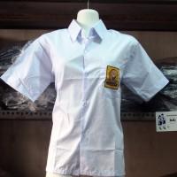 harga Baju Pendek Seragam SMP No. 14, 15, 16 (Seragam Sekolah) Tokopedia.com