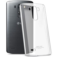 unik Imak Crystal 2 Ultra Thin Hard Case for LG G3  unik