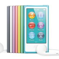 Ipod Nano Touch Screen 16GB (Original) & (BNIB)
