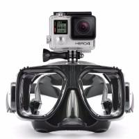 Jual Kacamata Snorkeling Diving Renang Watersport Glasses GoPro Xiaomi Yi Murah