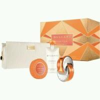 Parfum Original BVLGARI OMNIA INDIAN GARNET Gift Bag (100% ORIGINAL)