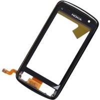 Touch Screen Nokia C6-01 Frame Ori