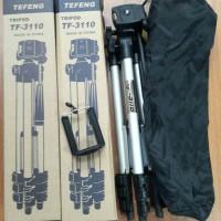 harga Tripod Tefeng TF-3110 Portable suport GoPro dan Kamera Digital Tokopedia.com