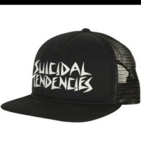 Trucker Hat SUICIDAL TENDENCIES