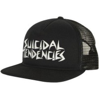 Trucker Hat SUICIDAL TENDENCIES High Quality T
