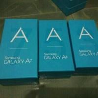 Kotak / Dus book hp samsung galaxy A7/A5/A3