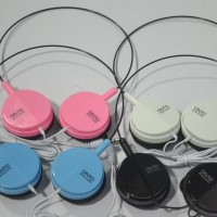 harga SALE Headphone ONTO Mini Tokopedia.com