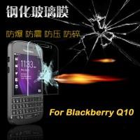 Tempered Glass Blackberry Q10 (Screen Protector Antigores)