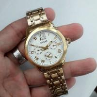 Jam Tangan Wanita / Cewek Guess G-69 Super Premium