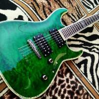 ESP LTD MH-1000NT STB grand Electric Guitar originall
