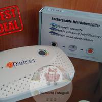 Silika Elektrik Silica Gel Duzbeuq Premium Istimewa