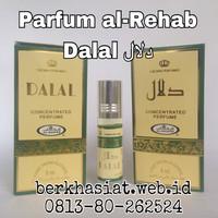 Parfum al Rehab Dalal - Parfum non alkohol Arab Saudi