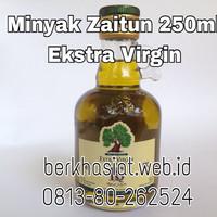Minyak zaitun asli - Extra Virgin Oil 250ml Rapael Salgado