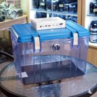 New !!! Wonderful Dry Box 3828 Free Silica Elektrik