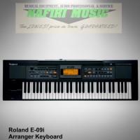 harga Keyboard Roland E09 / E09i / E-09 / E-09i garansi resmi murah! Tokopedia.com