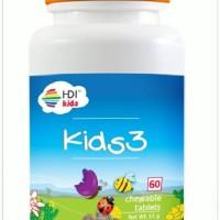 Tablet Emut Kunyah Kesehatan Penambah Nafsu Makan Anak