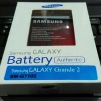 harga Battery Baterai Batre Batrei Samsung Eb-b220ac Galaxy Grand 2 Original Tokopedia.com