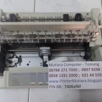 Printer Epson LX300+TANPA TUTUP Dot Matrix LX 300+ Plus
