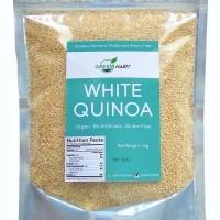White Quinoa 1 KG - 100% Natural (High Grade)
