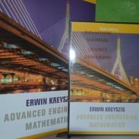 Buku Teknik- Advanced Engineering Mathematics 10th