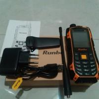 harga RUNBO X1 HT VHF SECOND MULUS Tokopedia.com