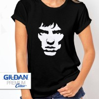kaos/tshirt/gildan/24s/sablon/custom/band/Richard Ashcroft/the verve