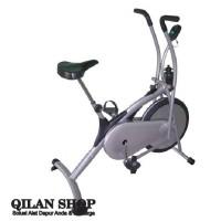 harga Alat olahraga SEPEDA STATIS PLATINUM BIKE MURAH / Alat Fitnes Murah Tokopedia.com