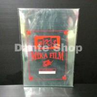 Plastik Mika Film Jilid Ukuran F4 ( Folio )