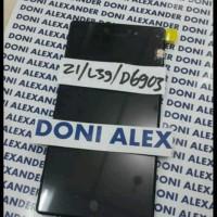 LCD + TOUCHSCREEN + BEZEL SONY XPERIA Z1 C6902 C6903 COMPLITE