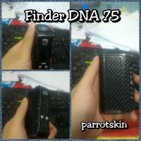 garskin / skin mod Finder DNA 75 murahh