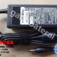 harga Adaptor Charger Toshiba Satellite L730 L735 L740 L745 C800 19V 3.42A Tokopedia.com
