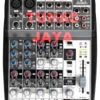 Mixer Behringer Xenyx Qx 1002 Usb( 10 Channel )