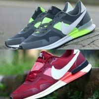 Nike Air Pegasus Premium Original ( Sepatu running sepatu nike cowok )