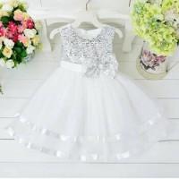 harga Sale besaarr oktober Zoe dress sparkly blink Tokopedia.com