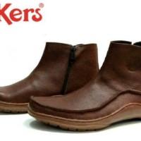 harga Sepatu Boots kulit Kicker resleting | sepatu pria Tokopedia.com