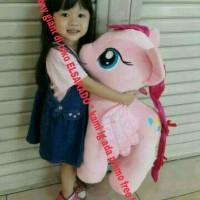 Jual boneka my little pony jumbo giant Murah