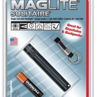 Senter MAGLITE SOLITAIRE 1-Cell AAA HANGPACK