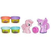 Play-Doh My Little Pony Cutie Mark Creators / PlayDoh