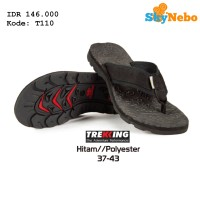 Harga sandal gunung trekking original competitor of eiger consina rei | Hargalu.com