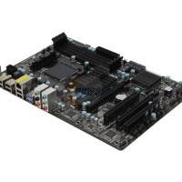 ASRock 970 Pro3 (AM3+/AM3, AMD 970FX, USB3, SATA3, Front Panel USB3)