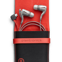 Plantronics Wireless Stereo Backbeat Go 2 - White