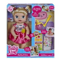 harga Baby Alive My Baby All Gone Doll hasbro Tokopedia.com