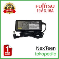 ORI GRNS1TH Charger Laptop FUJITSU Lifebook A4170 C1110D E4010 E8010