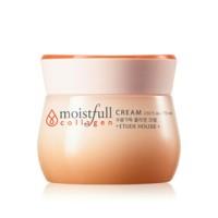 Etude House Moistfull Collagen Cream Anti Aging Krim Wajah