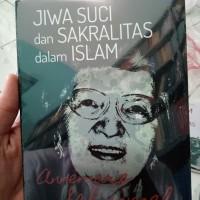 Jiwa Suci Dan Sakralitas Dalam Islam-Annemarie Schimmel