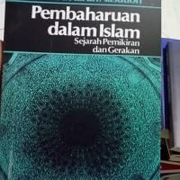 Pembaharuan dalam islam-Prof Dr Harun Nasution