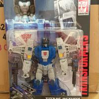 Hasbro Transformers Titans Return Deluxe Highbrow