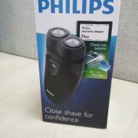 Jual Philips PQ206 Electric Shaver - Pencukur Elektrik | PQ206/18 PQ 206 Murah
