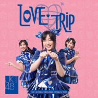 JKT48 Love Trip Regular Ver. (CD+DVD)